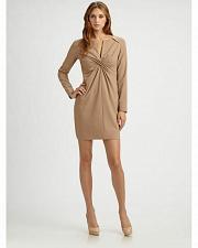 Buy Long sleeve dress Callula Lillibelle