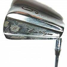 Buy Ben Hogan Apex Medallion 6 Iron RH Steel Shaft Regular Flex Golf Club
