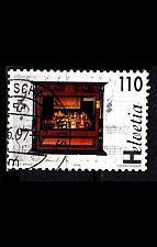 Buy SCHWEIZ SWITZERLAND [1996] MiNr 1587 ( O/used ) Musik