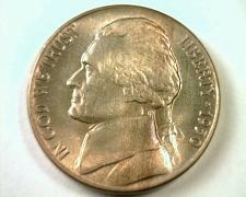 Buy 1950-D JEFFERSON NICKEL GEM / SUPERB UNCIRCULATED GEM /SUPERB NICE ORIGINAL COIN
