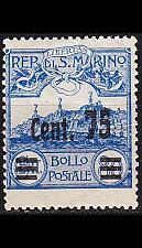 Buy SAN MARINO [1926] MiNr 0121 ( oG/no gum )