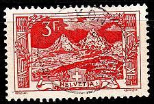 Buy SCHWEIZ SWITZERLAND [1918] MiNr 0142 ( O/used )