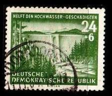 Buy GERMANY DDR [1954] MiNr 0431 ( OO/used )