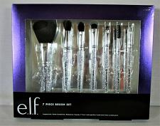 Buy ELF 7 Piece Brush Set SEALED BRAND NEW
