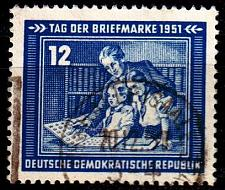 Buy GERMANY DDR [1951] MiNr 0295 ( OO/used )