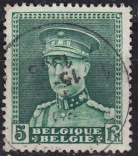 Buy BELGIEN BELGIUM [1931] MiNr 0312 ( O/used )