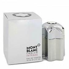 Buy Montblanc Emblem Intense Eau De Toilette Spray By Mont Blanc
