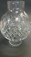 Buy ROGASKA cut glass globe