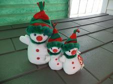 Buy 2000 Ty Snow Girls Beanie Babies