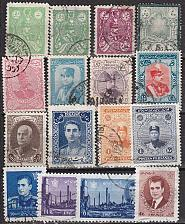 Buy PERSIEN PERSIA PERSE [Lot] 04 ( O/used ) Sauber. Ältere Jahre