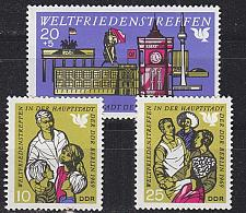 Buy GERMANY DDR [1969] MiNr 1478-80 ( **/mnh )