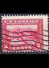 Buy USA [1912] MiNr 0204 A ( O/used )