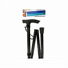 Buy Adjustable Walking Cane (expands From 32 To 36 Inches) 4 Pack