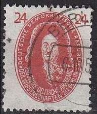 Buy GERMANY DDR [1950] MiNr 0269 ( OO/used )