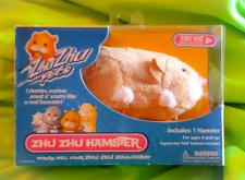 Buy Zhu Zhu Pets Hamster Brown Battery Operated Toy WORKS GREAT