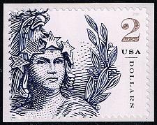 Buy US #5296 Statue of Freedom; MNH (4.00) (5Stars) |USA5296-03