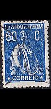 Buy PORTUGAL [1917] MiNr 0241 Cx ( O/used )