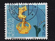 Buy SCHWEIZ SWITZERLAND [1982] MiNr 1226 ( O/used ) Pro Patria