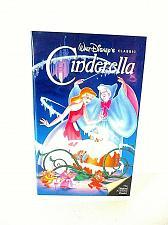 Buy Cinderella VHS Disney Black Diamond Classic (#vhp)