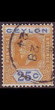 Buy CEYLON SRI LANKA [1921] MiNr 0198 ( O/used )