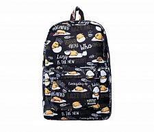 Buy New Loungefly Hello Kitty x Gudetama Lazy Everyday Backpack Free Shipping