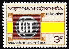 Buy VIETNAM SÜD SOUTH [1973] MiNr 0534 ( **/mnh )