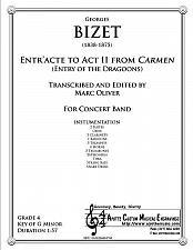 Buy Bizet - Entr'acte to Act II of Carmen