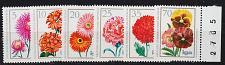 Buy GERMANY DDR [1975] MiNr 2070-75 ( **/mnh ) Blumen