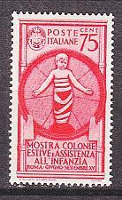 Buy ITALIEN ITALY [1937] MiNr 0565 ( */mh )