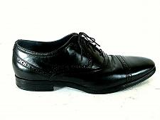 Buy Cole Haan Grand OS Black Leather Lace Up Oxford Dress Shoes Men's 12 M (SM3)