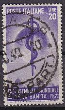 Buy ITALIEN ITALY [1949] MiNr 0780 ( O/used )