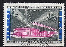 Buy BELGIEN BELGIUM [1958] MiNr 1099 ( O/used )