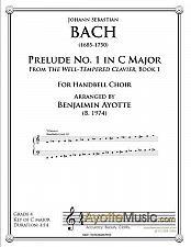 Buy Bach - Prelude No. 1 in C Major