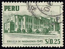Buy Peru **U-Pick** Stamp Stop Box #158 Item 67 |USS158-67