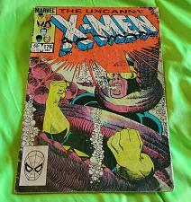 Buy The Uncanny X-Men #176 Cyclops Vintage Marvel Comics FR-GD