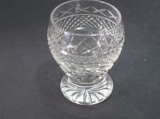 Buy Hand Cut glass shot glass