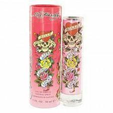Buy Ed Hardy Eau De Parfum Spray By Christian Audigier