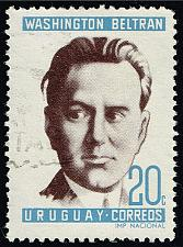 Buy Uruguay **U-Pick** Stamp Stop Box #159 Item 04 |USS159-04