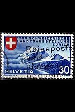 Buy SCHWEIZ SWITZERLAND [1939] MiNr 0337 ( O/used ) [01]