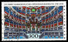 Buy GERMANY BUND [1998] MiNr 1983 ( O/used )