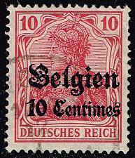 Buy Belgium **U-Pick** Stamp Stop Box #160 Item 53 |USS160-53XVA