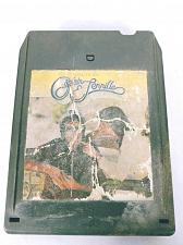 Buy Captain & Tennille Song Of Joy (8-Track Tape)