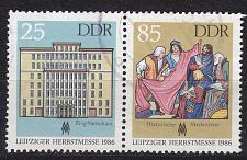 Buy GERMANY DDR [1986] MiNr 3038-39 ( OO/used )