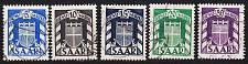 Buy GERMANY Saar [Dienst] MiNr 0033 ex ( O/used ) [02]