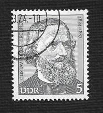 Buy Germany DDR Used Scott #1541 Catalog Value $.25
