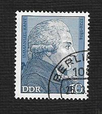 Buy Germany DDR Used Scott #1542 Catalog Value $.25