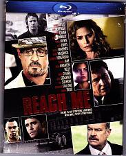 Buy Reach Me Blu-ray Disc 2014 - Like New