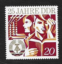 Buy German DDR Hinged Scott #1550 Catalog Value $.25