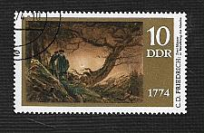 Buy Germany DDR Used Scott #1558 Catalog Value $.25