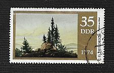 Buy Germany DDR Used Scott #1561 Catalog Value $.25